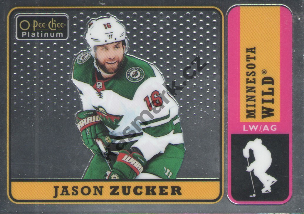 ZUCKER Jason | Wild | No.R14