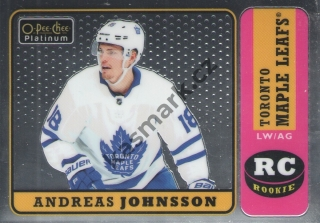 JOHNSSON Andreas | Maple Leafs | No.R98