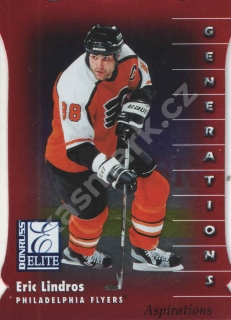 LINDROS Eric | Flyers | No.119